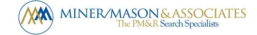 Miner Mason and Associates Header